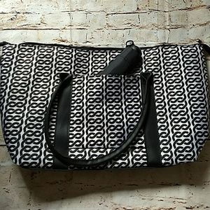 Handbags - NWT Travel Tote and Umbrella Set